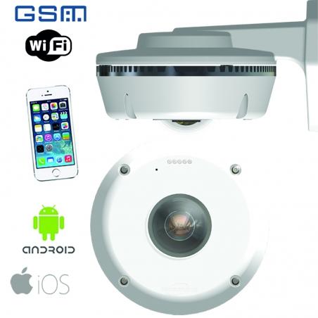 Caméra Seeseebox avec téléchargement vidéo 5ans