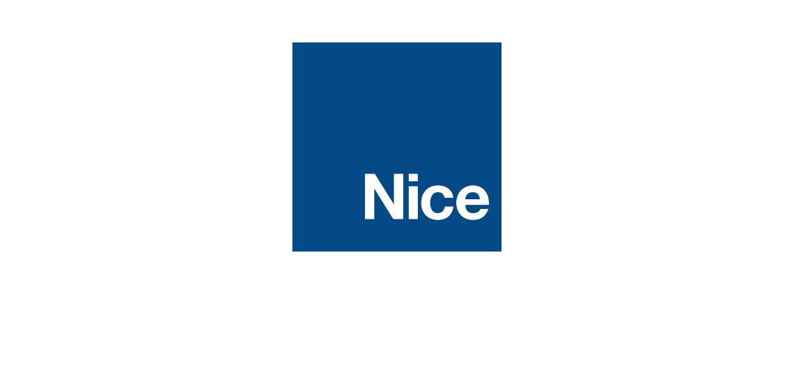 Coffrets de commandes NICE