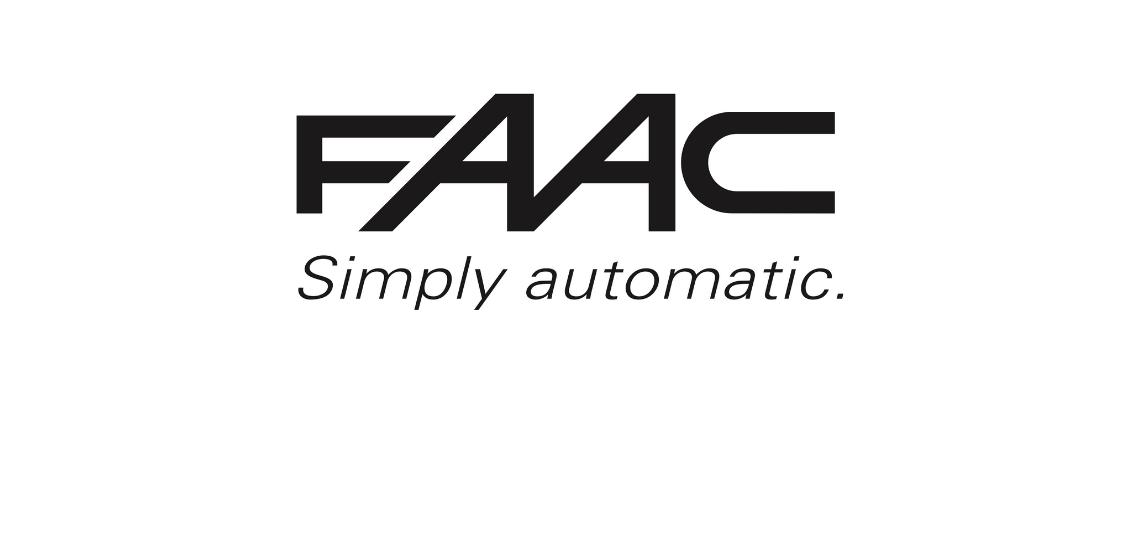 Moteurs et accessoires pour porte battante | FAAC | Diferbat