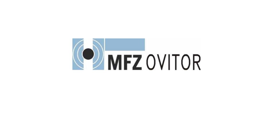 Motorisations bout d'arbre et accessoires | MFZ OVITOR | Diferbat