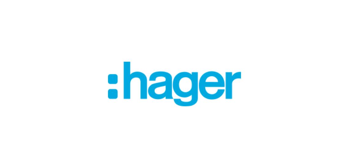 Kits interphone et accessoires au meilleur prix | HAGER | Diferbat